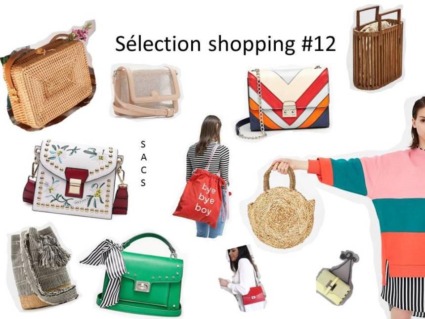 Sélection shopping
