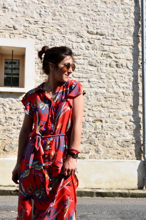 lamodedemelissa-blogueusemode-paris-outfit-maxidress-kiabi-red.JPG
