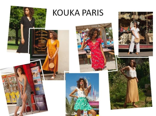 KOUKA PARIS