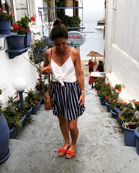 lamodedemelissa- blogueuse mode- blogger paris- summerlook-kiabi - été.JPG