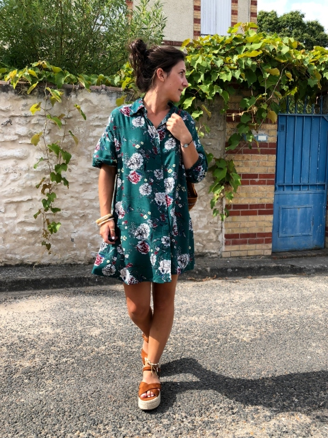 lamodedemelissa- blogueusemode- bloggerparis - dress.JPG